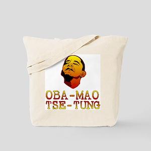 Oba-Mao Tse-Tung Tote Bag