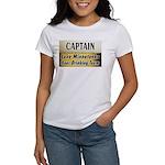 Lake Minnetonka Beer Drinking Team Women's T-Shirt