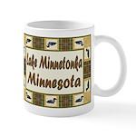 Lake Minnetonka Loon Mug