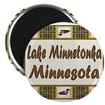 Lake Minnetonka Loon 2.25