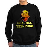 Oba-Mao Tse-Tung Sweatshirt (dark)