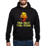 Oba-Mao Tse-Tung Hoodie (dark)