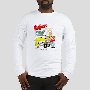 Would I lie? Long Sleeve T-Shirt