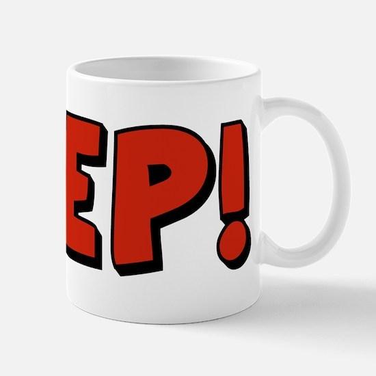 Meep Mug