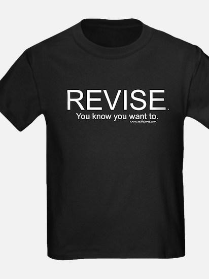 """""""Revise"""" T"""