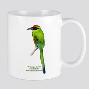 Motmot Mug