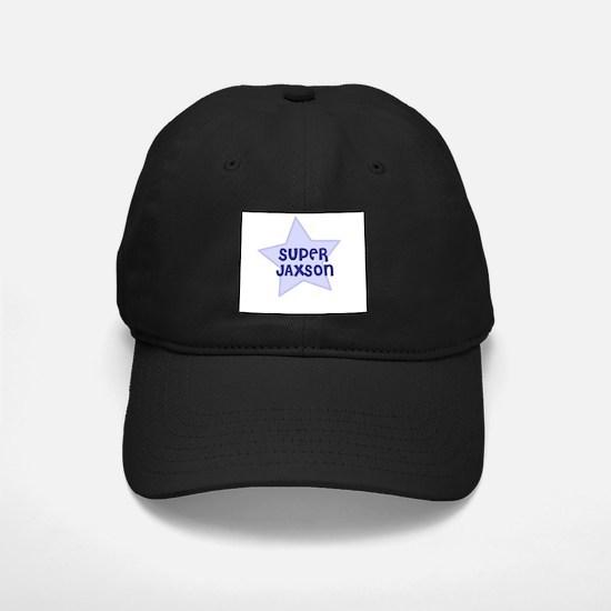 Super Jaxson Baseball Hat