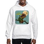 Chinese Honeymoon Hooded Sweatshirt