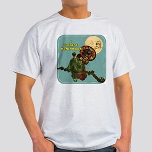 Chinese Honeymoon Light T-Shirt