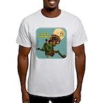 Chinese Honeymoon Light T-Shirt