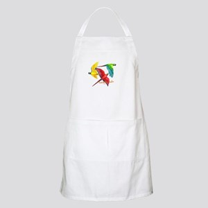 Macaws Apron