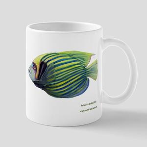 Emperor Fish Mug