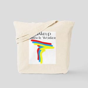 Makeup Miracle Tote Bag