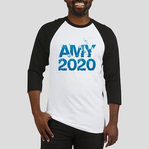 Amy Klobuchar 2020 Baseball Jersey