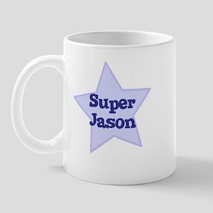 Super Jason Mug
