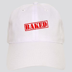 Baked Stamp Cap