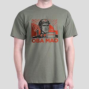 Oba mao Dark T-Shirt