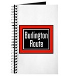 Burlington Route Journal