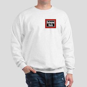 Burlington Route Sweatshirt