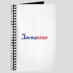 Jermaine Journal