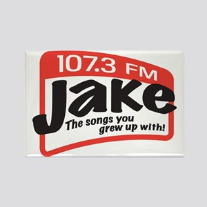 JakeFM_logo Magnets