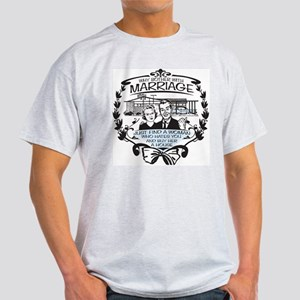 Why Bother With Marriage Light T-Shirt