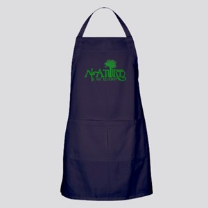 Nature Is My Religion Apron (dark)