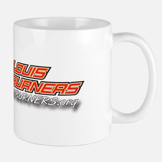 Dirtburners Mug