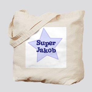 Super Jakob Tote Bag