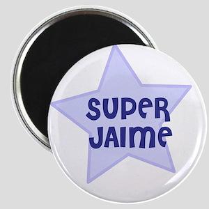 Super Jaime Magnet