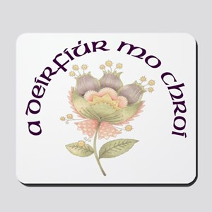 My Darling Sister Mousepad