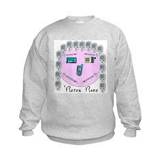 Betes Babe Sweatshirt