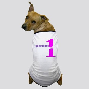 Mommy and Grandma Shirts Dog T-Shirt