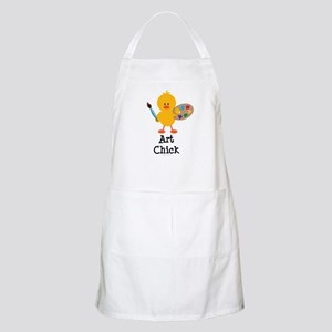 Art Chick Apron