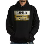 Maple Grove Beer Drinking Team Hoodie (dark)