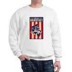 Obey the SCOTTIE! USA Sweatshirt