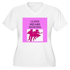 line or square dance T-Shirt