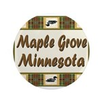 Maple Grove Loon 3.5