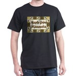 Maple Grove Loon Dark T-Shirt