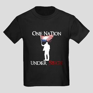 Government Kids Dark T-Shirt