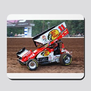 Sprint Car Mousepad