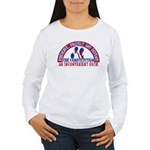 An Inconvenient Oath Women's Long Sleeve T-Shirt
