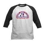 An Inconvenient Oath Kids Baseball Jersey