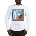 Food Commercials Long Sleeve T-Shirt
