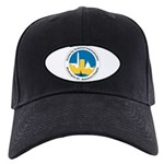 STC WDCB Black Cap with Patch