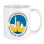 STC WDCB 11 oz Ceramic Mug