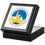 STC WDCB Keepsake Box