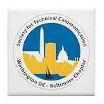 STC WDCB Tile Coaster