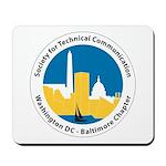 STC WDCB Mousepad