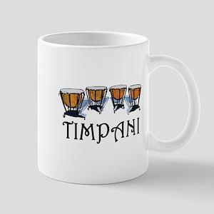 Timpani Mug